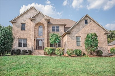 3980 Troon Drive SW, Concord, NC 28027 - #: 3548818