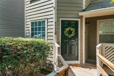 6523 Clavell Lane UNIT B, Charlotte, NC 28210 - #: 3549038
