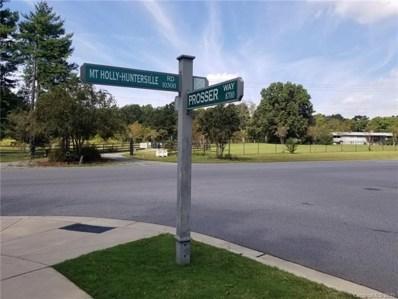 10425 Mt Holly-Huntersville Road, Huntersville, NC 28078 - #: 3549083