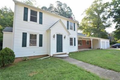 303 W Stewart Avenue, Mooresville, NC 28115 - #: 3549233