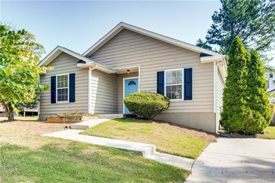 1707 Luther Street, Charlotte, NC 28204 - MLS#: 3549492