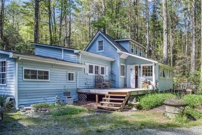 1076 Crab Creek Road, Hendersonville, NC 28739 - MLS#: 3549707