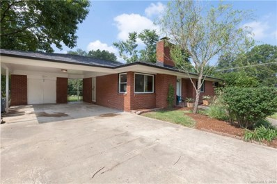 4018 Woodleaf Road, Charlotte, NC 28205 - MLS#: 3549786