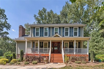 1184 Orchard Drive, Fort Mill, SC 29715 - #: 3549896