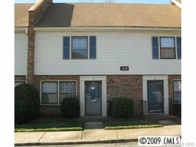 1228 Archdale Drive UNIT G, Charlotte, NC 28217 - MLS#: 3549936