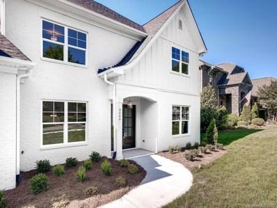 3500 McPherson Street UNIT 14, Waxhaw, NC 28173 - MLS#: 3550149