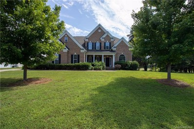 110 Herons Gate Drive, Mooresville, NC 28117 - #: 3550180