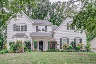 8540 New Oak Lane, Huntersville, NC 28078 - #: 3550228