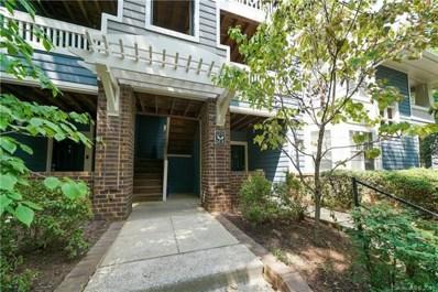 2210 Sumner Green Avenue UNIT O, Charlotte, NC 28203 - MLS#: 3550288