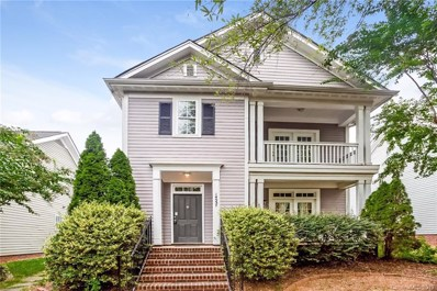 14537 Holly Springs Drive, Huntersville, NC 28078 - MLS#: 3550356