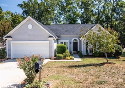 1132 Gower Street, Fort Mill, SC 29708 - #: 3550428