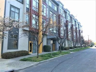 514 W 10th Street UNIT 406, Charlotte, NC 28202 - MLS#: 3550623