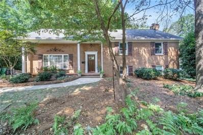 2741 Pencoyd Lane, Charlotte, NC 28210 - MLS#: 3550959