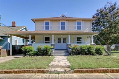 138 Ridge Avenue, Salisbury, NC 28144 - #: 3550972