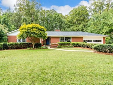 28 Stancliff Drive, Asheville, NC 28803 - MLS#: 3550986