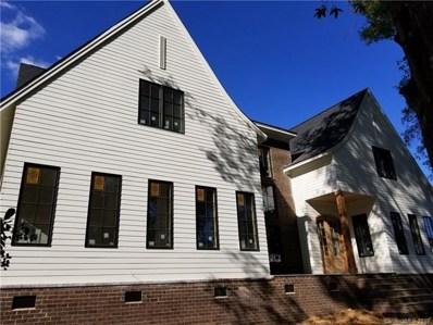 741 Ideal Way, Charlotte, NC 28203 - MLS#: 3551039