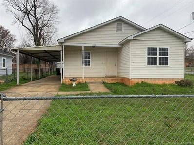 1035 Pegram Street, Charlotte, NC 28205 - MLS#: 3551067