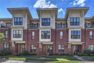 530 Steel Gardens Boulevard, Charlotte, NC 28205 - #: 3551083
