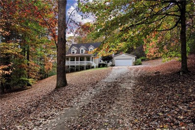 75 Heidi Way, Horse Shoe, NC 28742 - #: 3551246