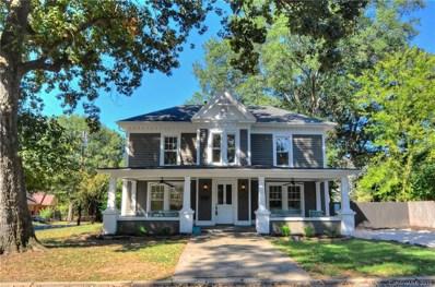 101 Crawford Street N, Monroe, NC 28112 - MLS#: 3551465