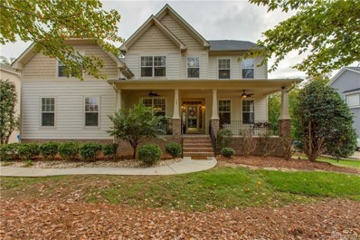 130 Preserve Way, Mooresville, NC 28117 - MLS#: 3551471