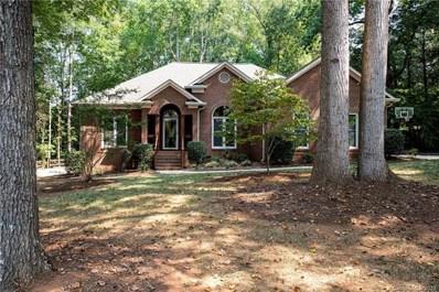 6116 Palomino Ridge, Matthews, NC 28104 - MLS#: 3551625