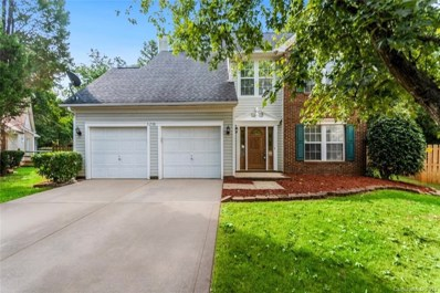 3200 Frostmoor Place, Charlotte, NC 28269 - MLS#: 3551627