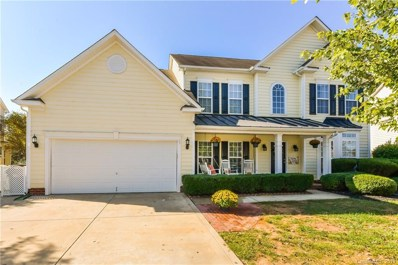 250 Hyde Park, Fort Mill, SC 29708 - #: 3551967