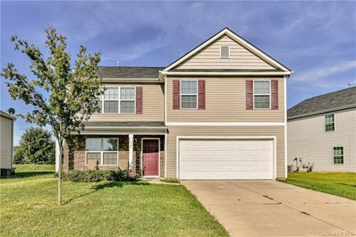 9303 Carrot Patch Drive, Charlotte, NC 28216 - #: 3552042
