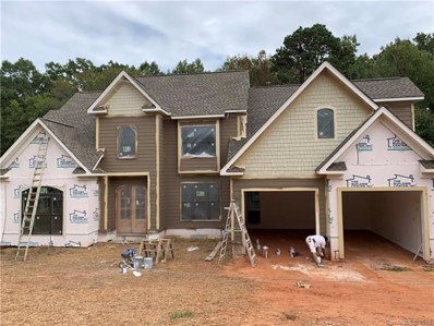 672 Portpatrick Place, Fort Mill, SC 29708 - MLS#: 3552060