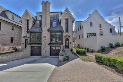 804 Ideal Way, Charlotte, NC 28203 - MLS#: 3552077