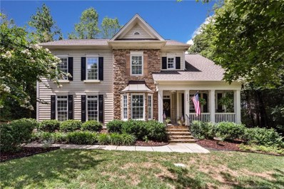 2344 Branch Hill Lane, Lake Wylie, SC 29710 - #: 3552133
