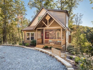 243 Old Place Bluff Drive, Hendersonville, NC 28792 - MLS#: 3552136