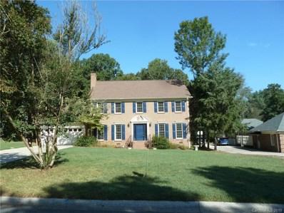 9001 Peyton Randolph Drive, Charlotte, NC 28277 - MLS#: 3552301