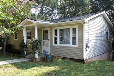 414 S Oconeechee Avenue, Black Mountain, NC 28711 - MLS#: 3552520