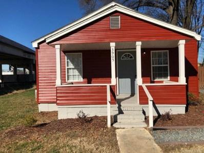 3905 Bearwood Avenue, Charlotte, NC 28205 - MLS#: 3552567