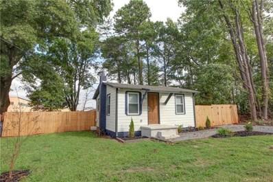 3909 Bearwood Avenue, Charlotte, NC 28205 - MLS#: 3552768