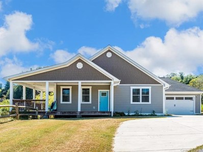 18 Castlewood Drive, Alexander, NC 28701 - MLS#: 3552874