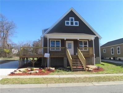 606 Grace Street UNIT 13, Gastonia, NC 28052 - MLS#: 3552892