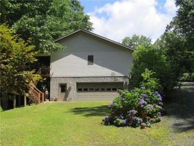 223 Mountain Trail Lane, Burnsville, NC 28714 - MLS#: 3553079