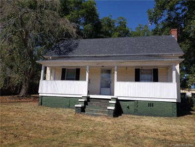 1550 S Main Street, China Grove, NC 28023 - #: 3553503