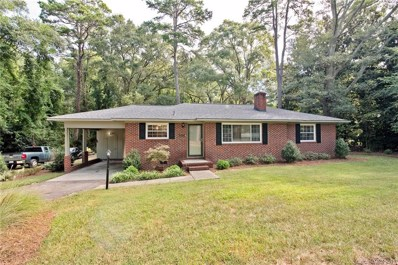 10520 Rozzelles Ferry Road, Charlotte, NC 28214 - #: 3553535