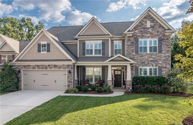 6102 Scarlet Oak Court UNIT 207, Indian Trail, NC 28079 - #: 3553969