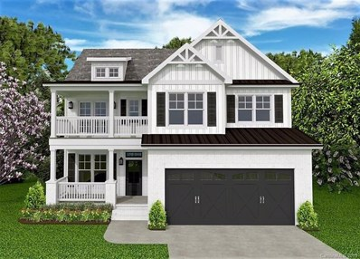 715 Sylvan Street UNIT lot 6, Concord, NC 28025 - MLS#: 3554131