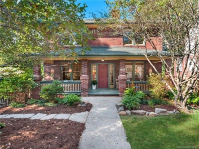 121 Forest Hill Drive, Asheville, NC 28803 - #: 3554229