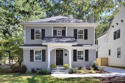 2512 Daniel Street, Charlotte, NC 28205 - #: 3554233