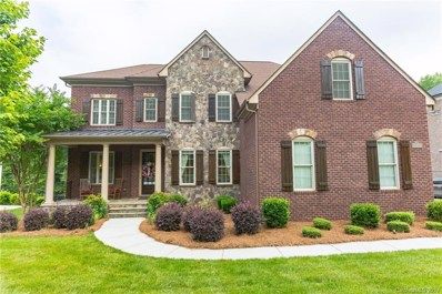 13232 Long Common Parkway UNIT 17, Huntersville, NC 28078 - MLS#: 3554254