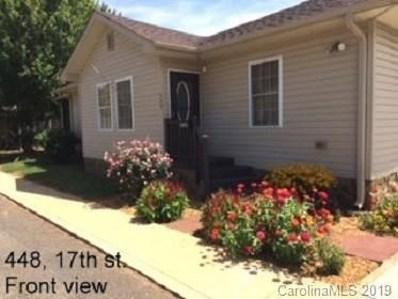 448 17th Street, Cramerton, NC 28032 - MLS#: 3554368