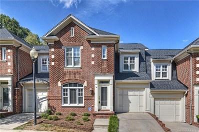 1119 Hampton Gardens Lane, Charlotte, NC 28209 - #: 3554544