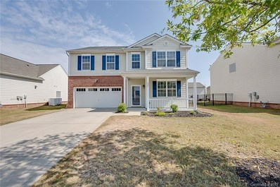 1022 Yellow Bee Road, Indian Trail, NC 28079 - #: 3554566